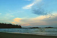 Pacific Rim National Park, Ucluelet Bed Breakfast B&B, Ocean Views, Kitchenettes, Beaches, Wild Pacific Trail, Storm Watching, Private, Friendly Hosts, Ocean Mist Guesthouse, Ucluelet, BC