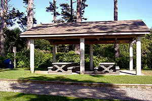 Bring a picnic, Big Beach by the Wild Pacific Trail, Ocean Mist Guesthouse B&B, Ucluelet, BC